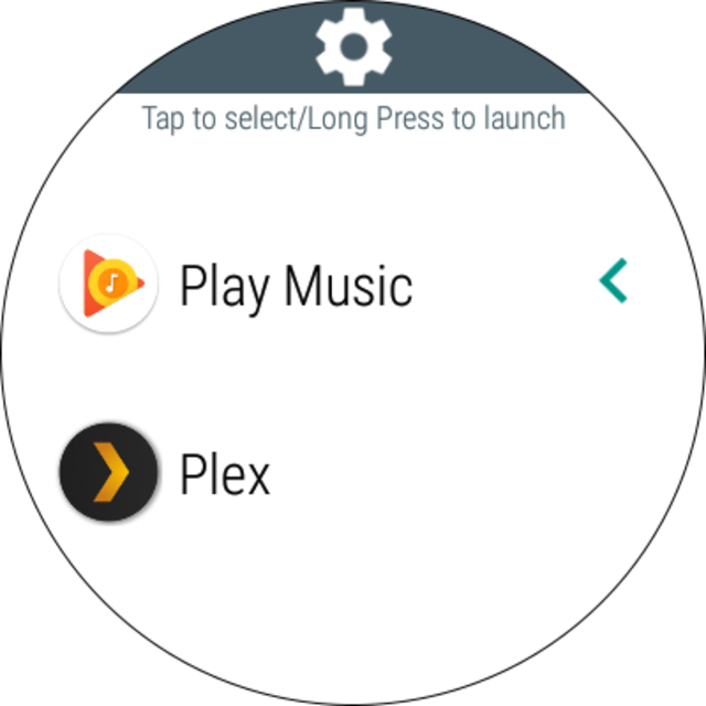 Music Boss for Wear OS - Control Your Music screenshot 16