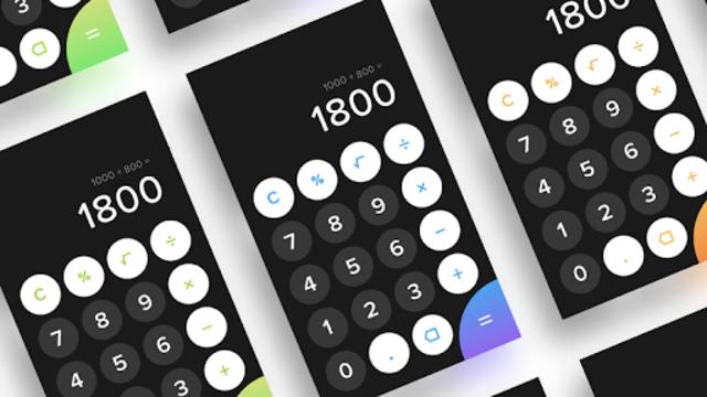 Scientific Calculator, Scientific calc, Calculator screenshot 4