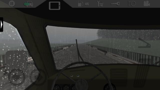 Russian SUV screenshot 8