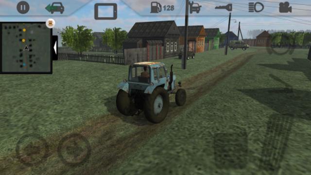 Russian SUV screenshot 10