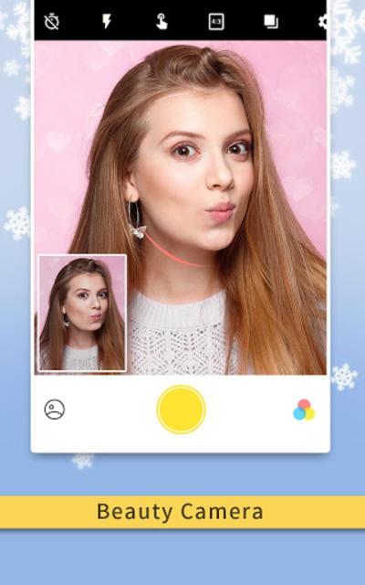 Camera360 Lite - Selfie Camera screenshot 1