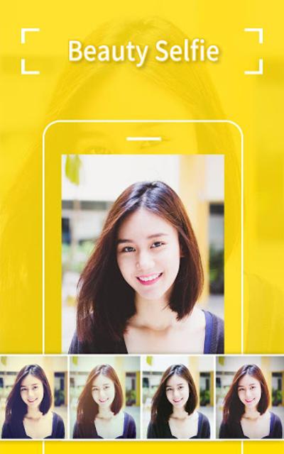 Camera360 Lite - Selfie Camera screenshot 10