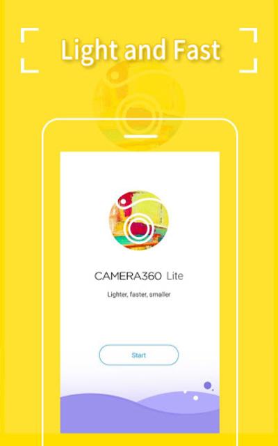 Camera360 Lite - Selfie Camera screenshot 13
