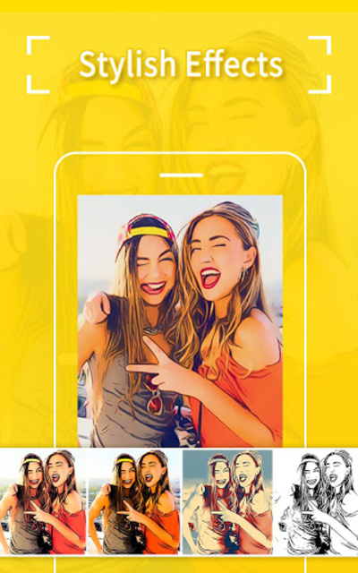 Camera360 Lite - Selfie Camera screenshot 15