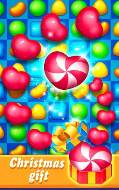 Candy Original screenshot 8