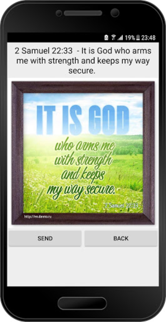Bible Quotes and Verses with Images screenshot 5