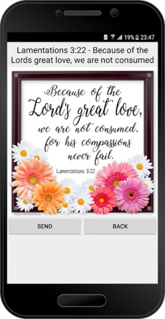 Bible Quotes and Verses with Images screenshot 7
