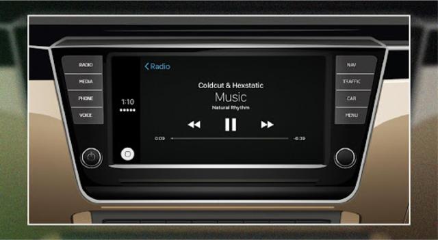 CarPlay Apple for Android Carplay Navigation Tips screenshot 13