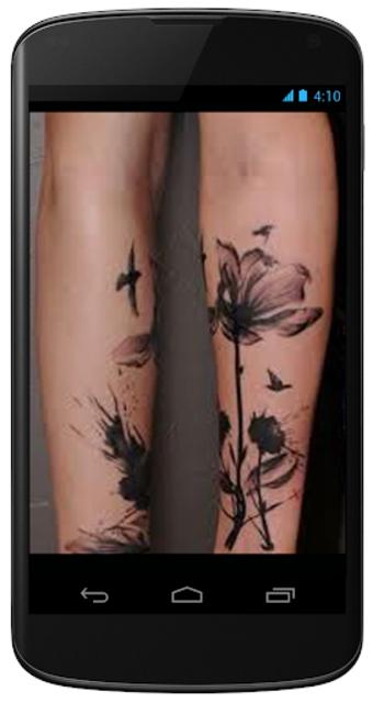+3500 Tattoo Designs screenshot 2