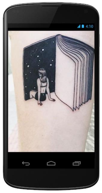 +3500 Tattoo Designs screenshot 3