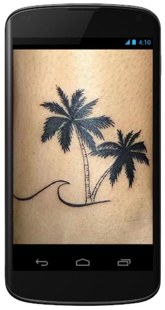 +3500 Tattoo Designs screenshot 4