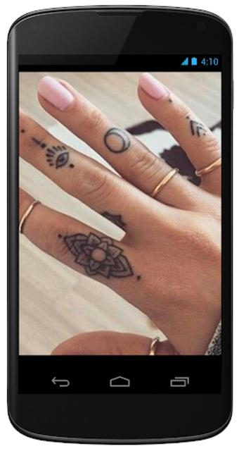 +3500 Tattoo Designs screenshot 5
