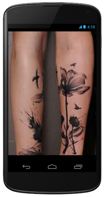 +3500 Tattoo Designs screenshot 12