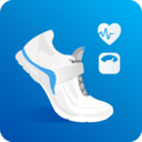 Icon for Pedometer, Step Counter & Weight Loss Tracker App