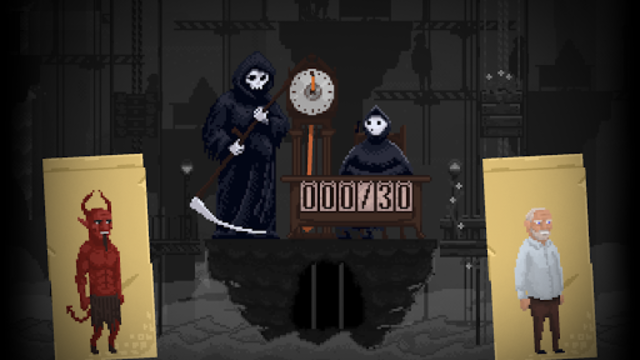 Peace, Death! screenshot 2