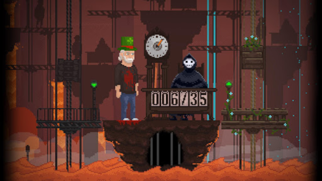 Peace, Death! screenshot 4