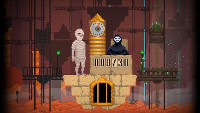 Peace, Death! screenshot 5