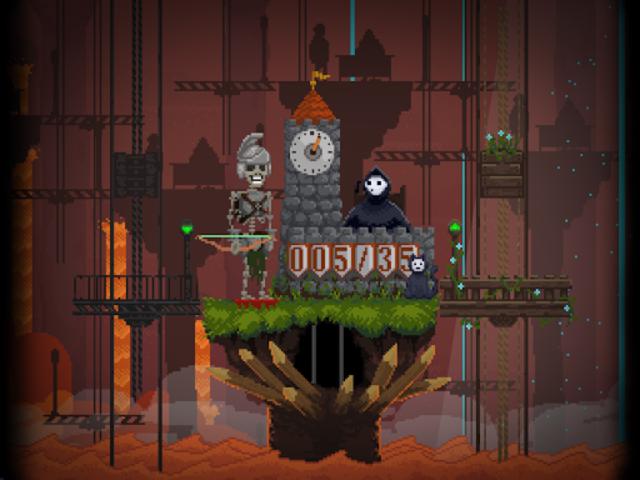 Peace, Death! screenshot 13