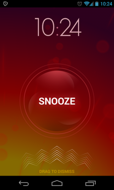 Timely Alarm Clock screenshot 6