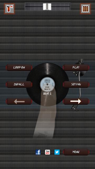 BEATS 2 XL Freestyle Riddims screenshot 2