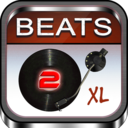 Icon for BEATS 2 XL Freestyle Riddims