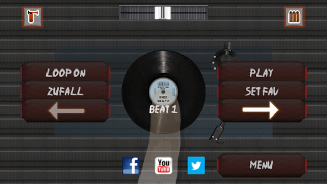 BEATS 2 XL Freestyle Riddims screenshot 1