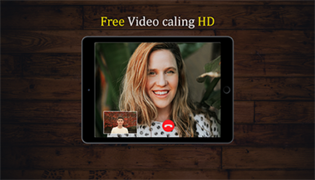 Video Call for WhatsApp : Free Messages App screenshot 23
