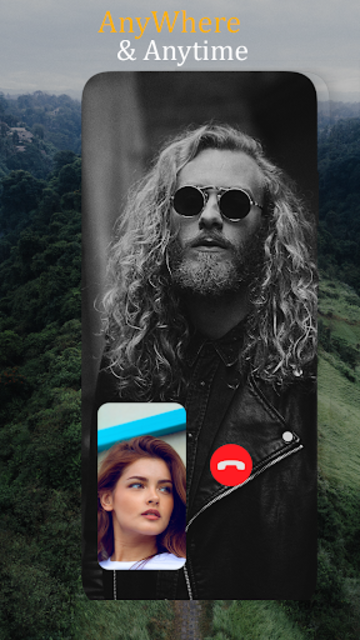 Video Call for WhatsApp : Free Messages App screenshot 4
