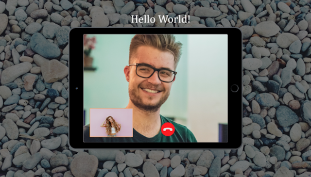 Video Call for WhatsApp : Free Messages App screenshot 10