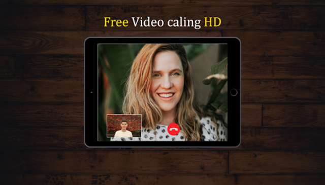 Video Call for WhatsApp : Free Messages App screenshot 15