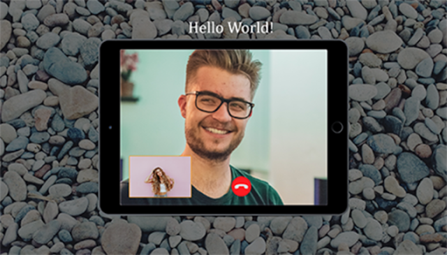 Video Call for WhatsApp : Free Messages App screenshot 18
