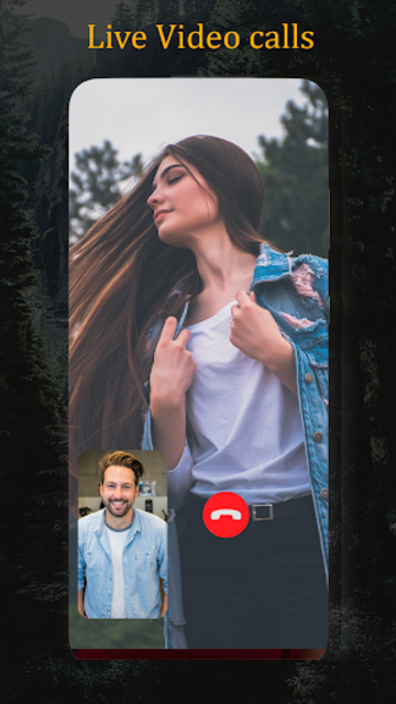 Video Call for WhatsApp : Free Messages App screenshot 5
