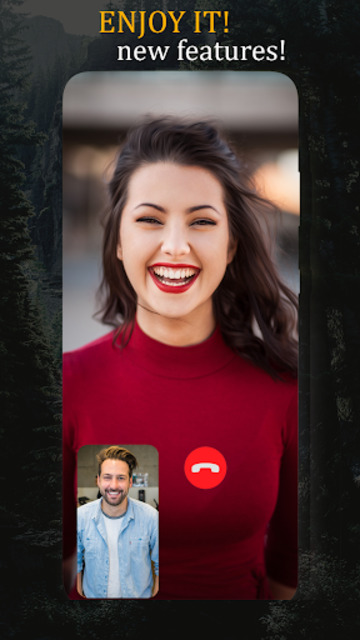 Video Call for WhatsApp : Free Messages App screenshot 6