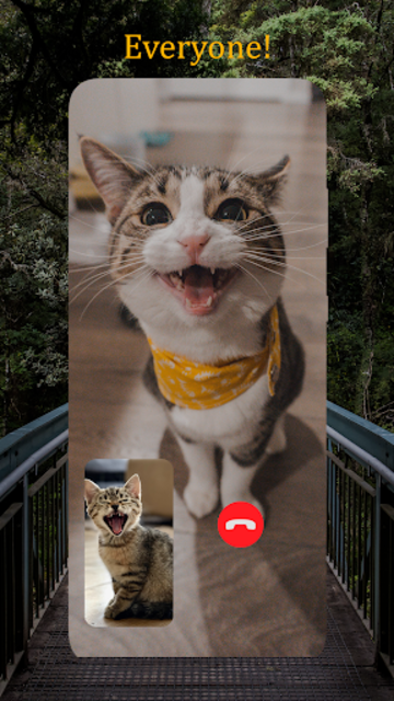 Video Call for WhatsApp : Free Messages App screenshot 7