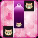 Icon for Kitty Piano Tiless 2019