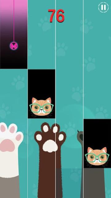 Kitty Piano Tiless 2019 screenshot 3
