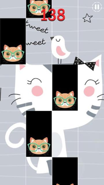 Kitty Piano Tiless 2019 screenshot 4