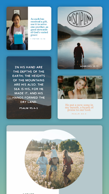 YouVersion Bible Lens: Bible Verse Photo Editor screenshot 5