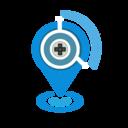 Icon for NewGPS! Joystick
