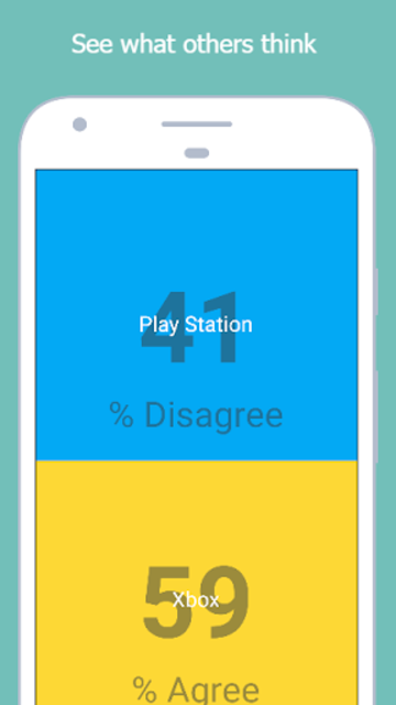 This or That - The Ultimate Choice Game screenshot 3