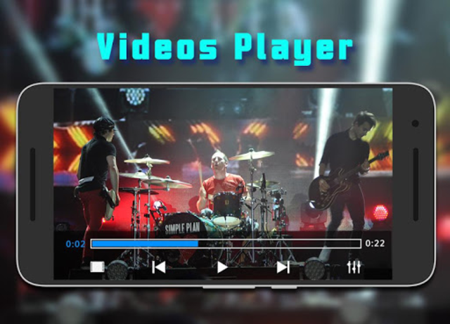 Equalizer Music Player - Free Music for YouTube screenshot 5