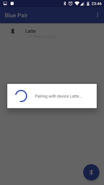 Blue Pair screenshot 4