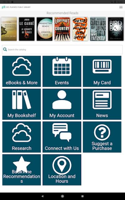 DPPL Mobile screenshot 6