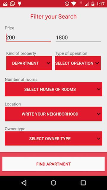 Dueño Directo - Alquila el mejor apartamento screenshot 2