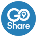 Icon for GoShare Delivery Pro - Trucks & Vans