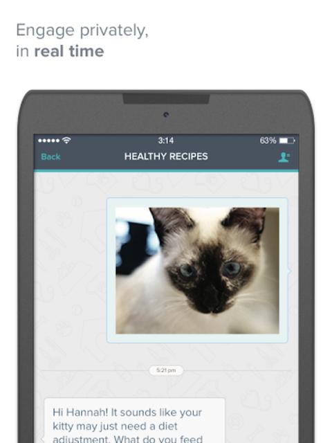 PetCoach - Ask a vet for free screenshot 8