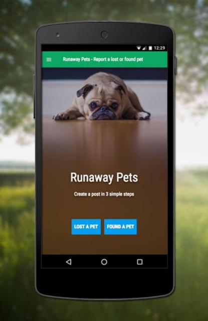 Runaway Pets screenshot 1
