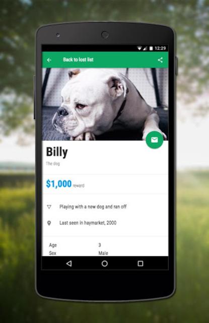 Runaway Pets screenshot 3