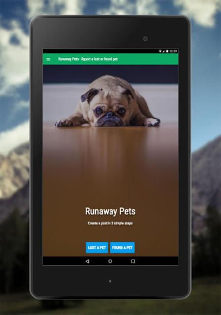 Runaway Pets screenshot 5