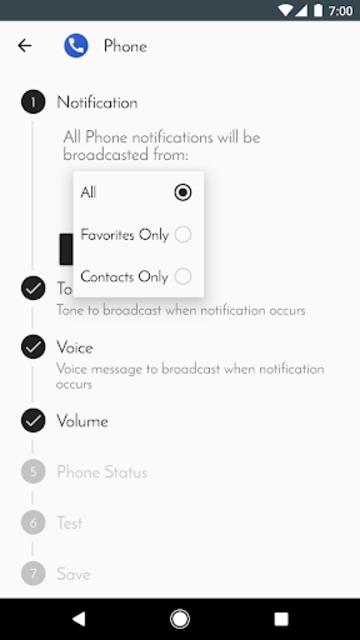 SONOFY - Sonos Voice screenshot 3
